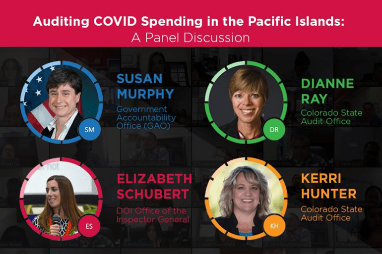 Featured image of news training-for-pacific-island-accountability-professionals-on-auditing-covid-spending