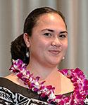 photo of participant Jewel Tuiasosopo
