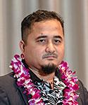 photo of participant Joseph Saimon