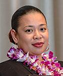 photo of participant Sapioamoa Galeai