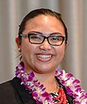 photo of participant Tracy Norita
