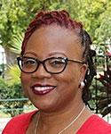 photo of participant Nicole Jacobs