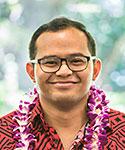 photo of participant John Camacho