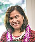 photo of participant TaAnn Kabua-Demapan