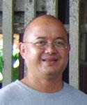 photo of participant Richard Villagomez