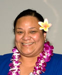 photo of participant Si'itia Soliai-Lemusu