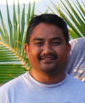 photo of participant Steven George
