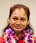 photo of participant Sally Techitong-Soalablai