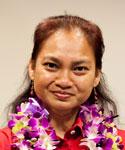 photo of participant Sally Techitong-Soalablai