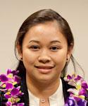 photo of participant Geraldine Demapan