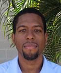 photo of participant Calvert Birmingham