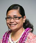 photo of participant Caryn Koshiba