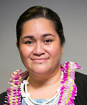 photo of participant Ruth Matagi