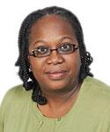 photo of participant Raquel Benjamin