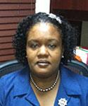photo of participant Clarrisa Warrington