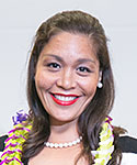 photo of participant Alfreda Camacho