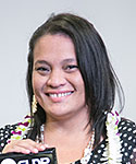 photo of participant Angeline Heine