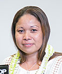 photo of participant Priscilla Laborete