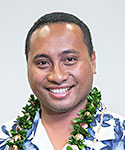 photo of participant Pressler Martin