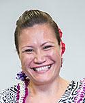 photo of participant Salamasina Jessica