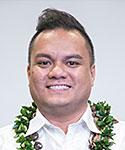 photo of participant Brandon Tara