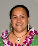 photo of participant Heidi Leasiolagi