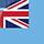 flag apipa member Republic of Fiji