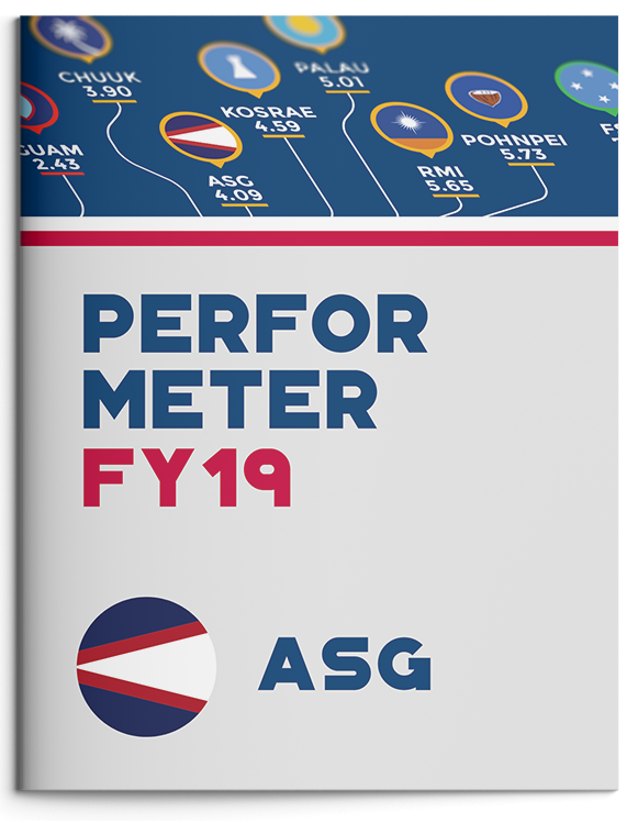 Related Document thumbnail of ASG Performeter - FY19