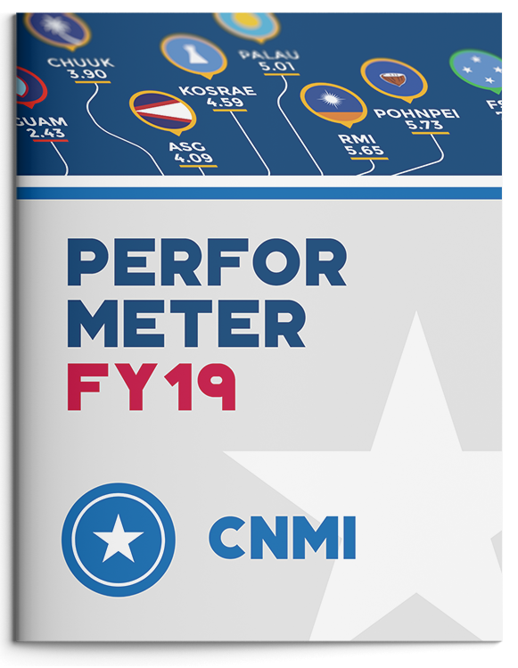 Related Document thumbnail of CNMI Performeter FY19
