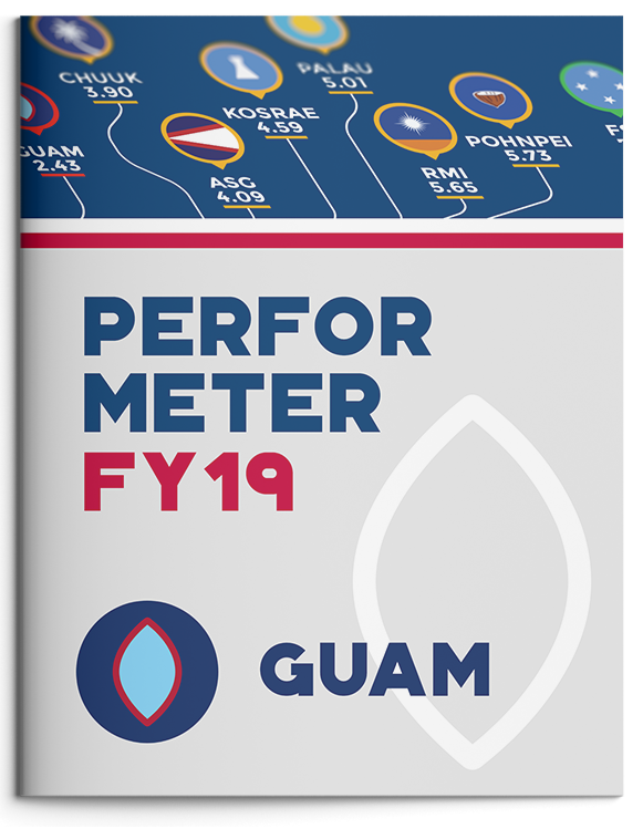 Related Document thumbnail of Guam Performeter FY19