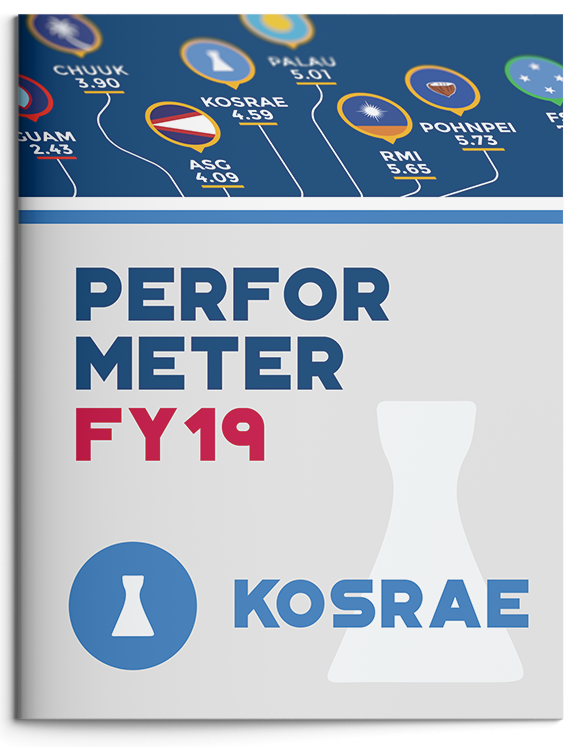 Related Document thumbnail of Kosrae Performeter FY19