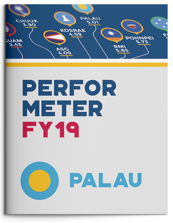 Related Document thumbnail of Palau Performeter FY19