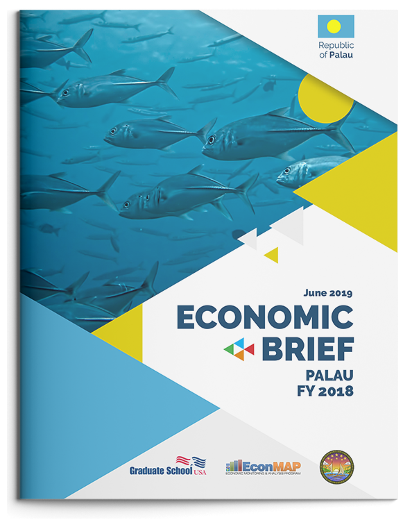 Related Document thumbnail of Palau FY18 Economic Brief