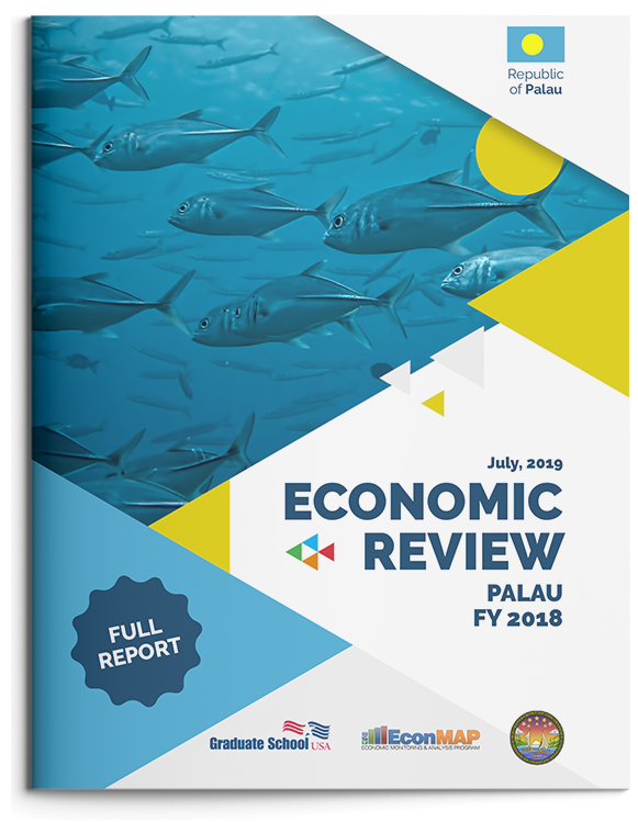 Related Document thumbnail of Palau FY18 Economic Review