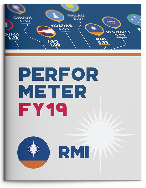 Related Document thumbnail of RMI Performeter FY19