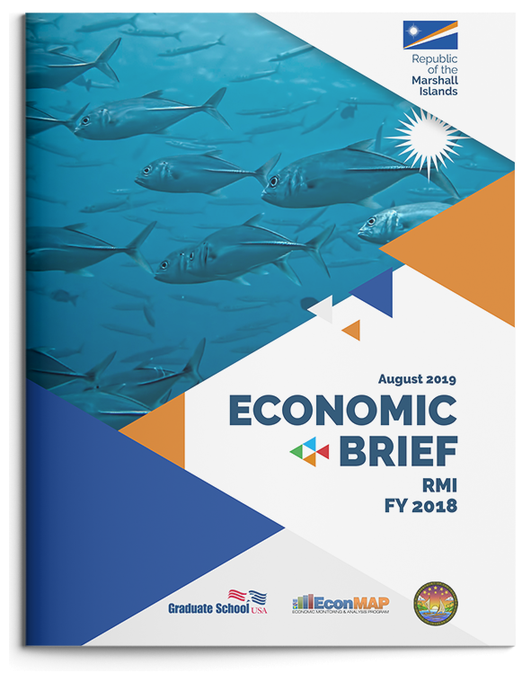 Related Document thumbnail of RMI FY18 Economic Brief
