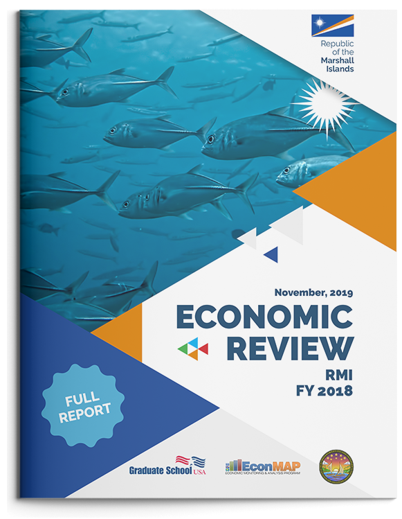 Related Document thumbnail of RMI FY18 Economic Review