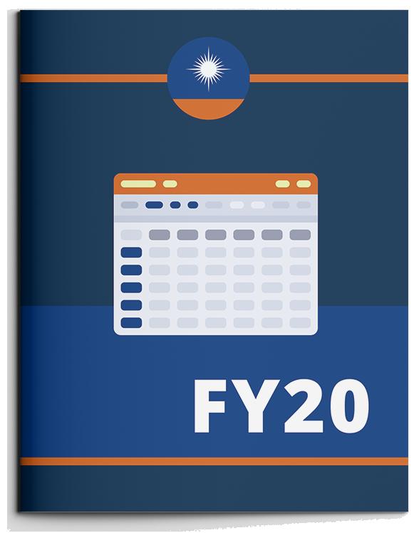 Related Document thumbnail of RMI FY20 Economic Statistics (Preliminary)