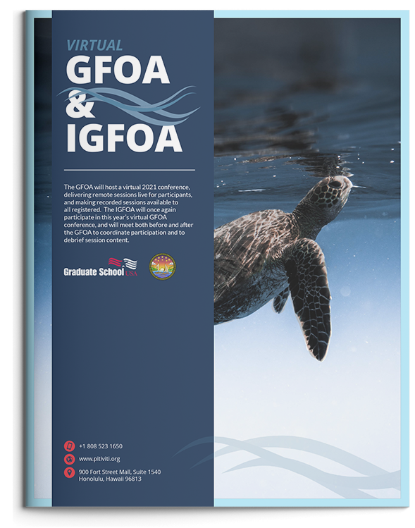 Related Document thumbnail of GFOA Registration Guideline