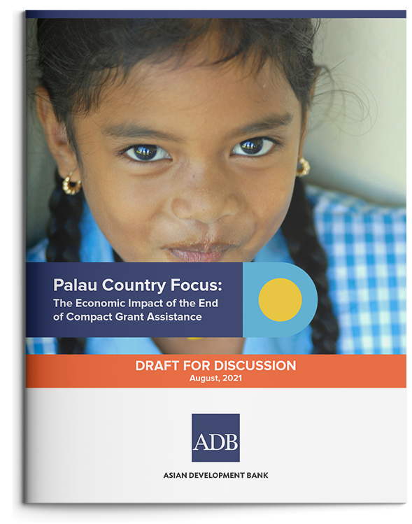 Related Document thumbnail of Palau Country Focus: The Economic Impact of the End of Compact Grant Assistance