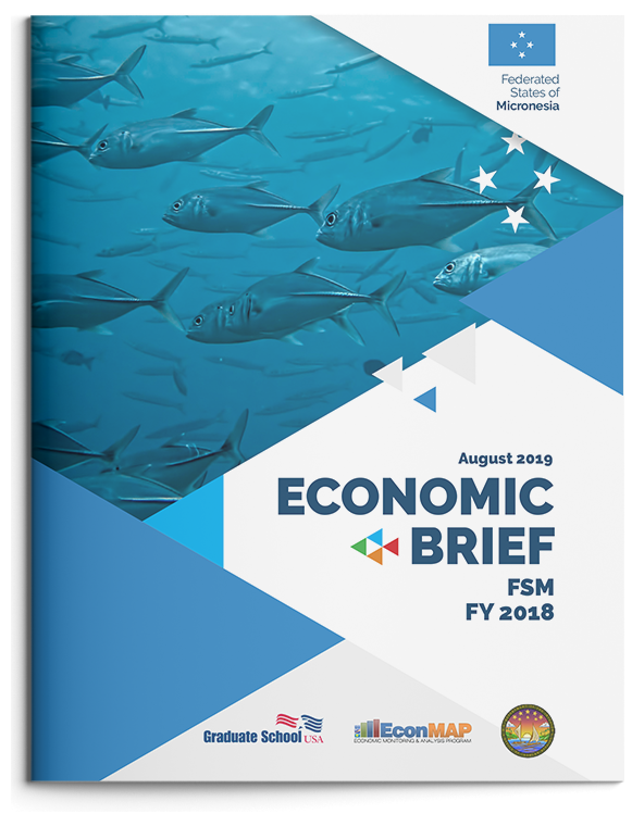 Related Document thumbnail of FSM FY18 Economic Brief