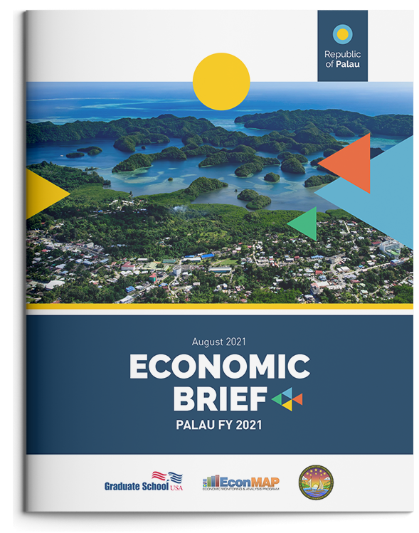 Related Document thumbnail of Palau FY21 Economic Brief