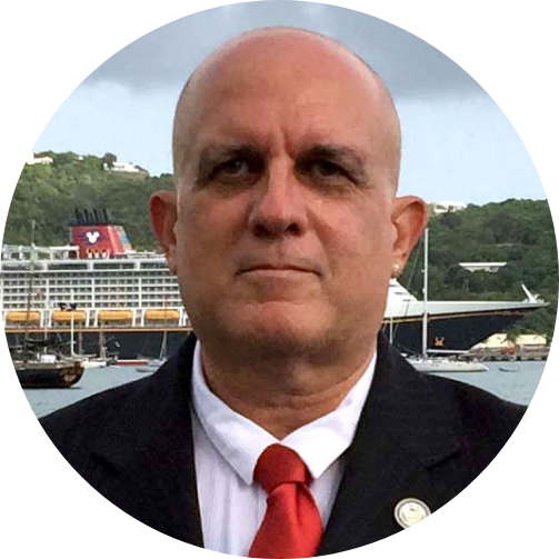 user image for Virgin Islands Inspector General